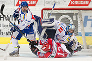 20170310 HOC Playoff Final G1 Lakers v ZSC