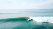 Dream Waves at Ocean Beach