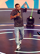 "Bow Wow appears on BET's ""106th & Park"" at the CBS Television Center in New York CitMy, New York on March 07, 2013."