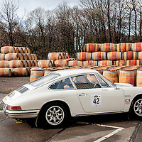 Car 42 Stephen Owens / Thomas Owens Porsche 911