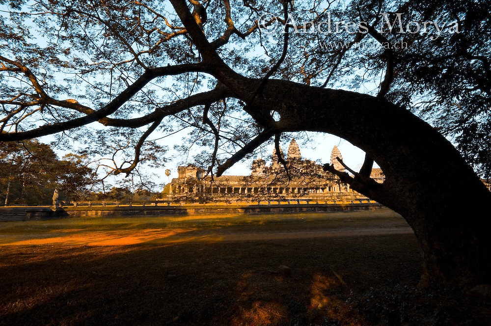 Cambodia, Asia Image by Andres Morya