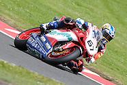 British Superbikes Oulton Park 18-20 July 2008