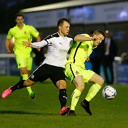 Dover v Southport   FA Trophy   16 January 2016