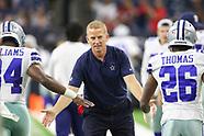 NFL 2018 Texans vs Cowboys Aug 30