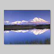 Alaska. McKinley.