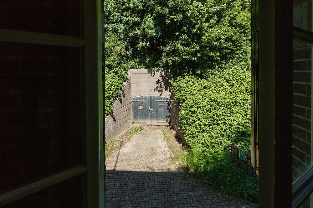 Abcoude, De Ronde Venen, Utrecht, Netherlands, Fort bij Abcoude.