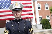 Erik Avery - Corps CSM