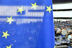 European Parliament Illustration - Strasbourg - 23 May 2019
