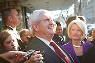 20111210 - Newt Gingrich at Veteran's Forum in Des Moines