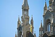 Saints Peter and Paul Church, North Beach, San Francisco