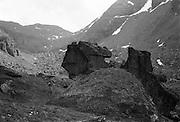 Kerkevagge i Lappland
