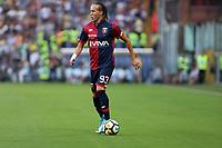 26.08.2017 - Genova- Serie A 2017/18 - 2a giornata  -  Genoa-Juventus nella  foto: Diego Laxalt