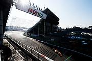 October 27-29, 2017: Mexican Grand Prix. Fernando Alonso (SPA), McLaren Honda,  MCL32