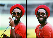 Big Youth at Sunsplash Jamaica 1979