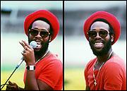 Big Youth at Sunsplash Jamaica 1979