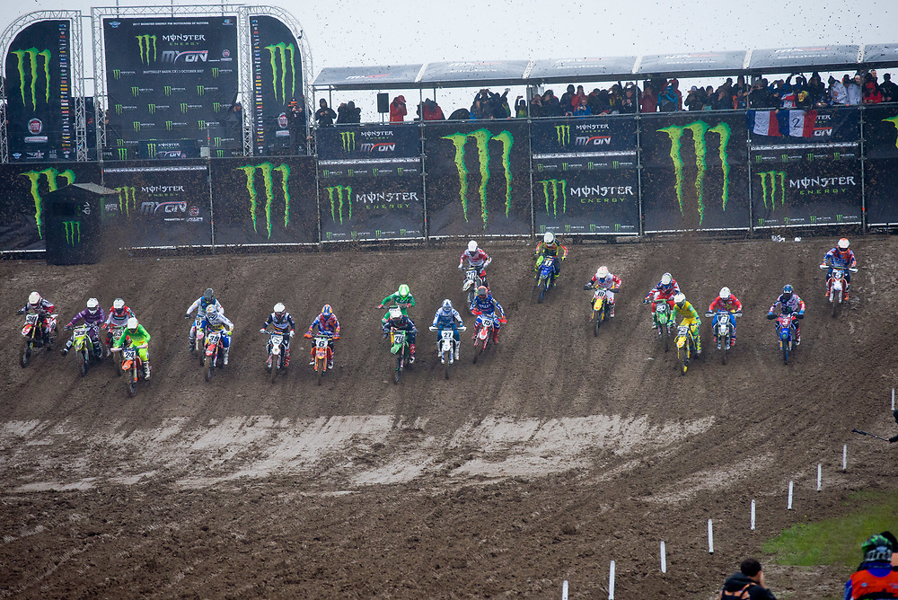 2017 Motocross of Nations<br /> Matterly Basin<br /> Winchester, England<br /> October 1, 2017