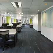 Interior of Netpulse Office T.I.