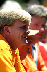 18-08-2004 WIELRENNEN: TIJDRIT OLYMPIC GAMES: ATHENE<br /> Prins Willem Alexander<br /> ©2004-WWW.FOTOHOOGENDOORN.NL