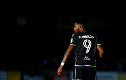 Ellis Harrison of Bristol Rovers - Mandatory by-line: Robbie Stephenson/JMP - 17/02/2018 - FOOTBALL - Cherry Red Records Stadium - Kingston upon Thames, England - AFC Wimbledon v Bristol Rovers - Sky Bet League One