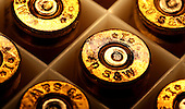 Microstamping Bullets