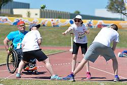 Athlétisme aux Jeux Nationaux de L'Avenir