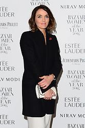 Victoria Pendleton bei den Harper's Bazaar Women of the Year Awards 2016 in London / 311016<br /> <br /> *** Harper's Bazaar Women of the Year Awards 2016 in London on October 31, 2016 ***