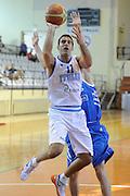 ATENE 18 GIUGNO 2012<br /> GRECIA B - NAZIONALE SPERIMENTALE<br /> NELLA FOTO GABRIELE GANETO<br /> FOTO CIAMILLO