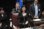 Vote for new Chamber of Deputies Speaker