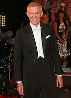 Jeremy Vine, Strictly Come Dancing 2015 - Red Carpet Launch, Elstree Studios, Elstree UK, 01 September 2015, Photo by Brett D. Cove