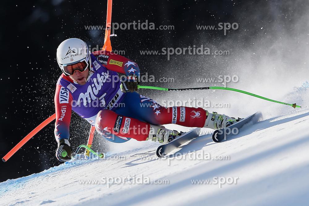12.03.2016, Olympiabakken, Kvitfjell, NOR, FIS Weltcup Ski Alpin, Kvitfjell, Abfahrt, Herren, im Bild Andrew Weibrecht (USA) // Andrew Weibrecht of the USA competes during his run for the men's Downhill of Kvitfjell FIS Ski Alpine World Cup at the Olympiabakken in Kvitfjell, Norway on 2016/03/12. EXPA Pictures © 2016, PhotoCredit: EXPA/ Jonas Ericsson