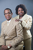 Pastor Junnie and First Lady Bernice Moore