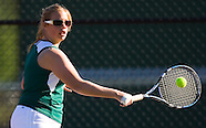 Stevenson Women's Tennis
