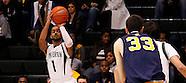 '11 Men's Basketball
