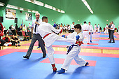 Cat 54 - 14-15yrs - Cadet Boys 57kg and Over Kumite