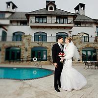 CORDILLERA WEDDING | SAMPLE