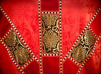 Lisa Johnston   lisa@aeternus.com   Tiwtter: @aeternusphoto  Oratory of Ss. Gregory & Augustine, vestments