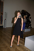 TARA PALMER-TOMPKINSON, 240th Royal Academy Summer Exhibition fundraising private view. Piccadilly. London.4 June 2008.  *** Local Caption *** -DO NOT ARCHIVE-© Copyright Photograph by Dafydd Jones. 248 Clapham Rd. London SW9 0PZ. Tel 0207 820 0771. www.dafjones.com.