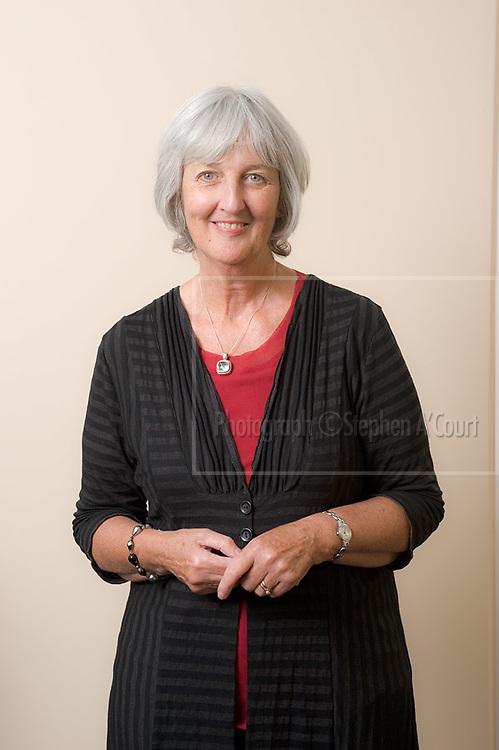 Janice Bellamy, Facility Manager, Heretaunga.