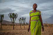 Julieth Mollel stands tall when she says she is a Solar Sister Entrepreneur and her success in selling the lanterns and cookstoves has given her hope for her future and the future of her grandchildren.<br /> <br /> Julieth Mollel has not had an easy life. Julieth and her husband are from the Masai tribe and live in northern Tanzania about an hour outside of Arusha near the southern slopes of Mount Meru. Julieth has toiled all of her life farming, selling crops and keeping the house for her husband and children. Now at sixty-one (61) she works hard to keep the family going and to pay the fees to send her grandchildren to school.<br />  <br /> Until she started working for Solar Sister in Tanzania life was becoming almost unbearable for Julieth. Cooking over her traditional cook stove made of three stones and an open fire pit put out a lot of smoke that she breathed in when she cooked breakfast, lunch and dinner for her family. <br /> <br /> The stove required a lot of firewood so daily she had to go out and bring home a huge bundle of wood. Over time she began to have severe pains in her chest and had difficulty picking up and carrying the firewood back home. Juileth has had to walk farther and farther to get firewood as the years have passed due to the cutting down of trees in the area to expand farms and build settlements as well as the collection of firewood for cooking and making charcoal.<br /> <br />  During this time Julieth was struggling to still pay the fees for her grandchildren to attend school but it was getting harder and harder and she was just about at the end of her rope and falling into despair. She didn&rsquo;t know how she could continue all of this very difficult back breaking work, never able to put a shilling aside or have anything but a very meager life.<br />  <br /> Julieth has been working for Solar Sister almost since it opened in Tanzania in 2013, almost three years at this time. She heard about the solar lanterns and the opportunity to sell the lanterns and thought she could give it a try. She also l