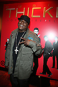 Jadakiss at the Robin Thicke?s Album Release ' Something Else' .With Exclusive Event at Rainbow Room sponsored by Target on September 20, 2008 in New York City.