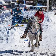 RMX Skijoring - Minturn 2016
