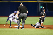Tampa Bay Rays v Chicago White Sox - 8 June 2017