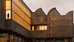 The Ludwig Museum, in Cologne, Germany, houses a collection of modern art and includes works from PopArt, Abstract and Surrealism, and has one of the largest Picasso collections in Europe. It also features many works by Andy Warhol and Roy Lichtenstein. (Heinrich-Böll-Platz 1  50667 Cologne ; www.museum-ludwig.de ; 49 221-16875139). (Photo © Jock Fistick)