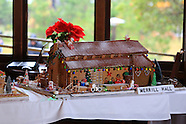 Asilomar 2014 Gingerbread Contest