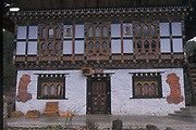 Farm House with Fertility Symbols<br />