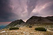 Summer time in Pirin Mountain