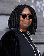 Whoopi Goldberg attends the Vanity Fair Party celebrating the 2013 Tribeca Film Festival at the State Supreme Courthouse in New York City, New York on April 16, 2013.
