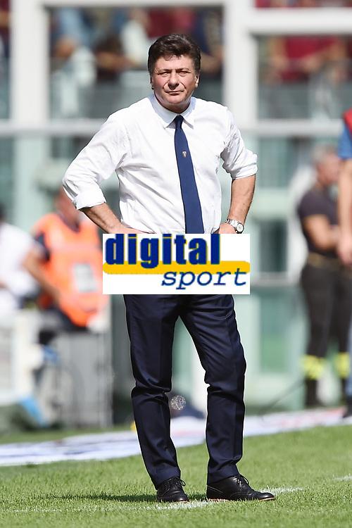 Walter Mazzarri<br /> Torino 23-09-2018 Stadio Olimpico Grande Torino Football Calcio Serie A 2018/2019 Torino - Napoli Foto Image Sport / Insidefoto
