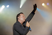 Simple Minds Stars @NDR2 auf der Trabrennbahn in Bad Harzburg. Fotos Ruediger Knuth
