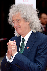 Brian May attending the National Prince's Trust and TK Maxx & Homesense Awards 2019 held at the London Palladium. Picture credit should read: Doug Peters/EMPICS